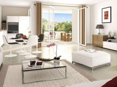 Vente appartement Lyon 2ème