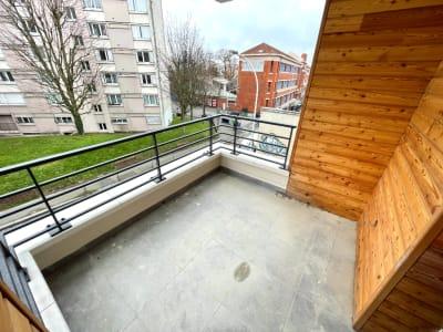 Appartement Bagnolet 3 pièce(s) 72 m2