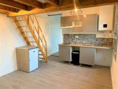 Aix En Provence - 1 pièce(s) - 30 m2