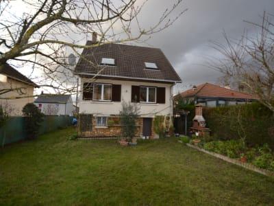 Maison 5 pièces Montigny Village