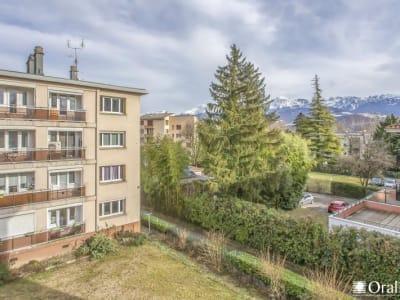 La Tronche - 3 pièce(s) - 56.25 m2 - 3ème étage