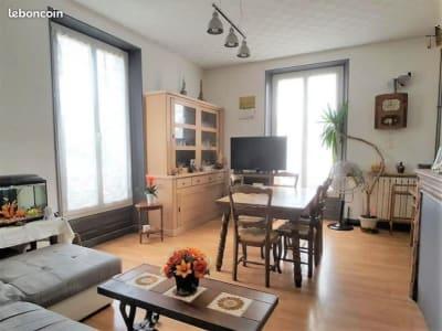 Auneau - 4 pièce(s) - 85 m2