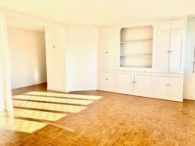 Paris - 3 pièce(s) - 82.7 m2