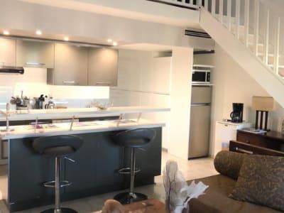 Appartement Saint Francois 1 pièce(s) 60 m2