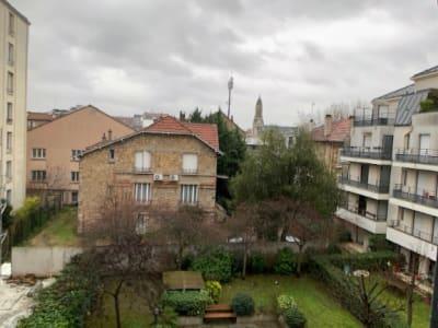 Appartement Enghien Les Bains 3 pièce(s) 69 m2
