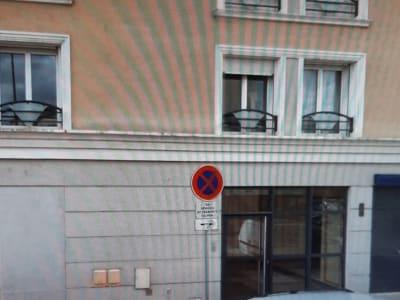 Lyon - 73.26 m2