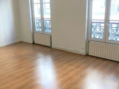 Appartement Paris - 3 pièce(s) - 54.73 m2