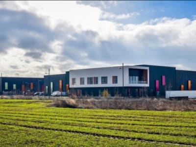 Tremblay En France - 4623 m2