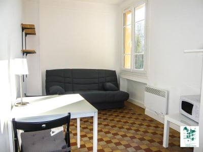 Caen - 1 pièce(s) - 14.23 m2