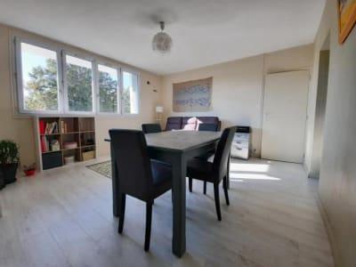 Rochefort - 4 pièce(s) - 64 m2 - 1er étage