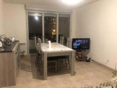 Toulouse - 2 pièce(s) - 49.45 m2