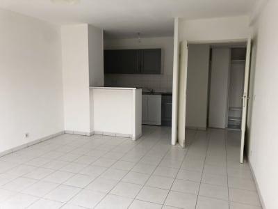 Toulouse - 2 pièce(s) - 56.7 m2