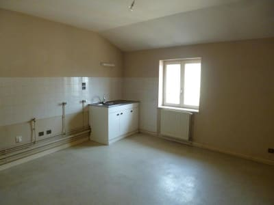 Appartement Tarare - 2 pièce(s) - 63.26 m2