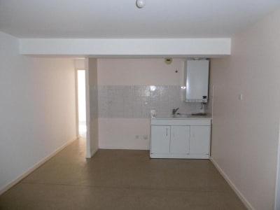 Appartement Tarare - 3 pièce(s) - 52.12 m2
