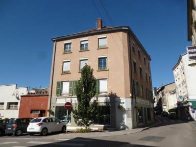 Appartement Amplepuis - 3 pièce(s) - 71.06 m2