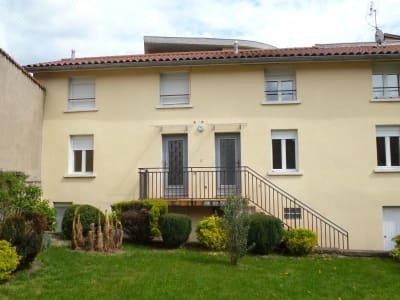 Appartement Tarare - 2 pièce(s) - 44.06 m2