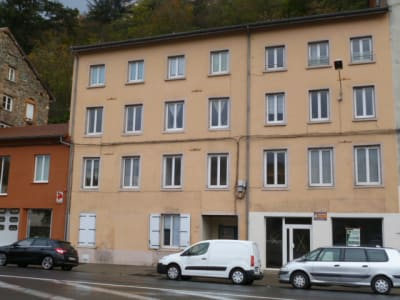 Appartement Tarare - 1 pièce(s) - 31.5 m2