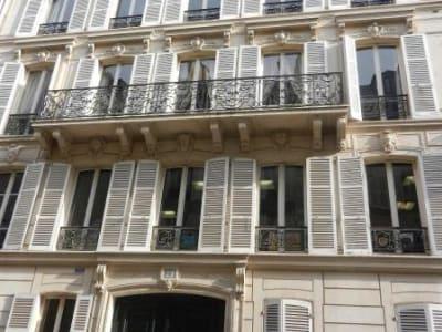 Paris - 14.3 m2