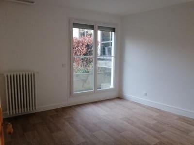 Appartement Levallois-perret - 1 pièce(s) - 26.6 m2