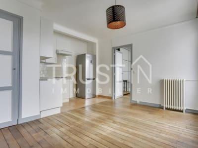 Paris 15 - 2 pièce(s) - 32.35 m2