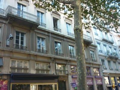 Appartement Lyon - 4 pièce(s) - 60.61 m2