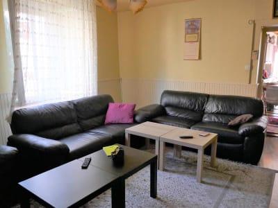 Maison de village Port - 3 pièce(s) - 94.0 m2