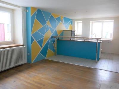Maison de village Leyssard - 5 pièce(s) - 130.0 m2