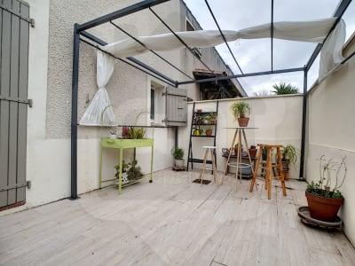 Maison Sausset Les Pins 3 pièce(s) 60 m2