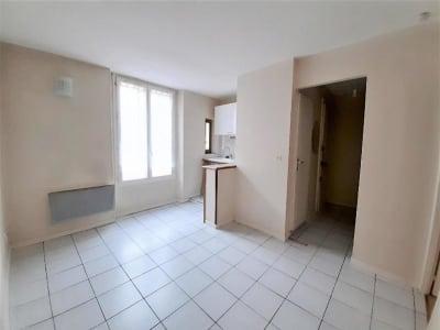 Appartement Grenoble - 2 pièce(s) - 23.77 m2