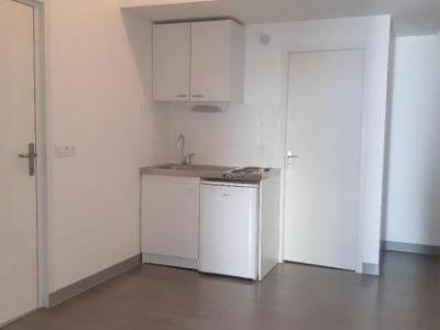 Appartement Grenoble - 1 pièce(s) - 24.03 m2