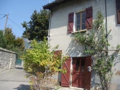 Maison La Tronche - 3 pièce(s) - 62.7 m2