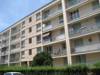Appartement Lyon - 3 pièce(s) - 56.82 m2