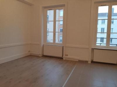 Appartement rénové Lyon - 2 pièce(s) - 55.74 m2