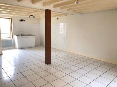 Appartement Villefranche Sur Saone - 2 pièce(s) - 33.75 m2