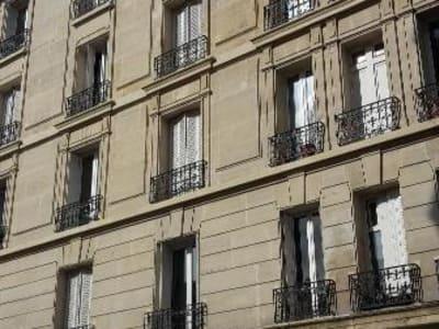 Appartement Paris - 2 pièce(s) - 34.75 m2