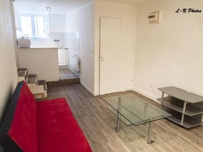 Montreal La Cluse - 1 pièce(s) - 24.09 m2