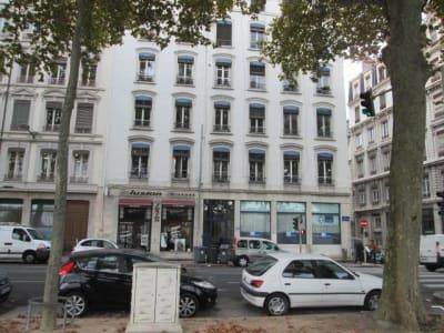 Appartement Lyon - 3 pièce(s) - 45.33 m2