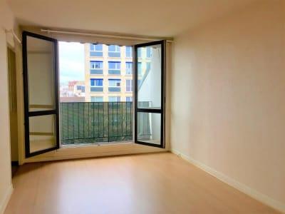 La Garenne Colombes - 1 pièce(s) - 35.15 m2 - 3ème étage