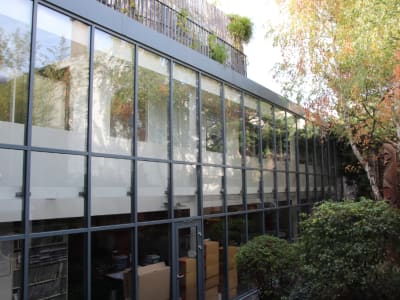 Immeuble Boulogne Billancourt 475 m2