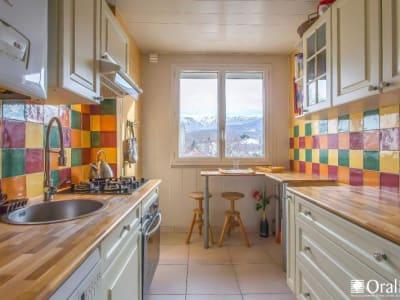 Appartement Grenoble - 4 pièce(s) - 65.91 m2