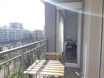 Appartement rénové Marseille - 3 pièce(s) - 52.54 m2