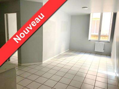 Appartement Aix En Provence - 2 pièce(s) - 39.43 m2