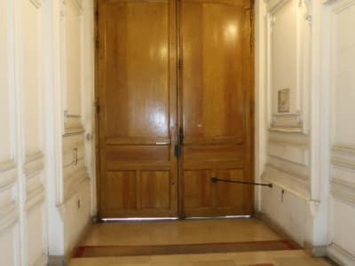 A SAISIR IDEAL INVESTISSEUR Appartement Paris 2 pièce(s)