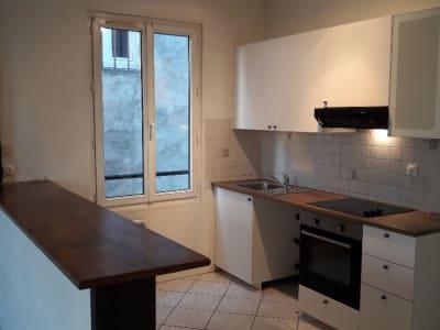 Appartement Villeneuve Saint Georges 3 pièce(s) 57 m2