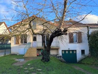 Maison Conflans Sainte Honorine 173 m2