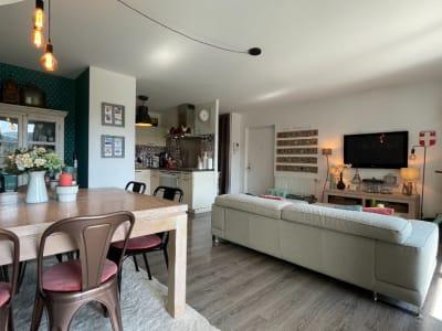 Appartement Annecy - Seynod 3 pièce(s) 66 m2