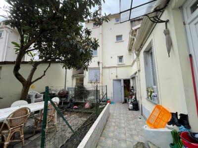 Immeuble Bagnolet 14 pièce(s) 294 m2
