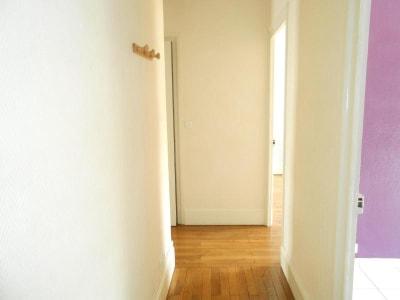 Appartement Lyon - 2 pièce(s) - 54.92 m2