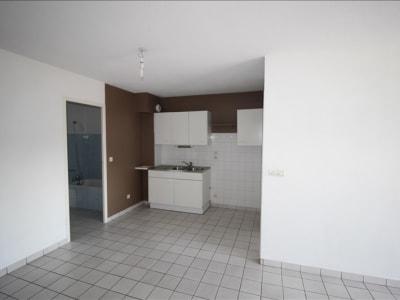 APPARTEMENT LA ROCHE SUR FORON - 2 pièce(s) - 40 m2