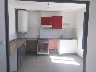 Appartement Chazay D Azergues - 3 pièce(s) - 68.0 m2